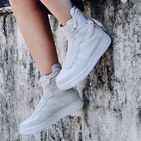 a926c260827 Nike Shoes | Nwt Air Force 1 Rebel Xx Rare | Poshmark